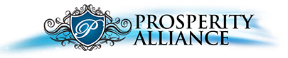 Marshall Sylver's Prosperity Alliance Logo