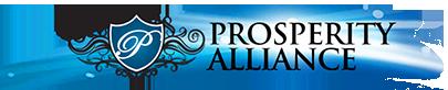 Marshall Sylver's Prosperity Alliance Logo